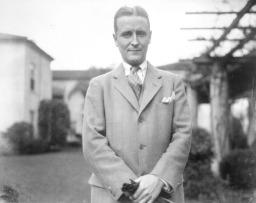 Fitzgerald, Scott 1931