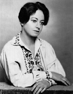 parker, dorothy 1928