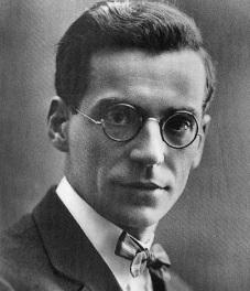 Andric, Ivo 1934