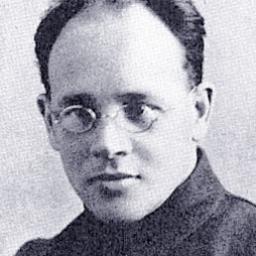 Babel, Isaac 1926