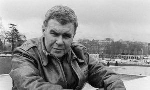 'Are These Actual Miles?' by Raymond Carver