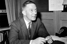 Cheever, John 1946