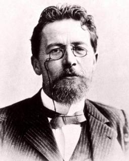 Chekhov, Anton 1898