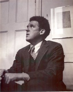 Coates, Robert 1941