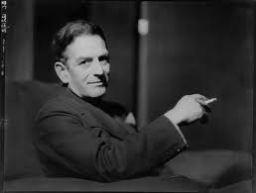 Coppard, A.E. 1921