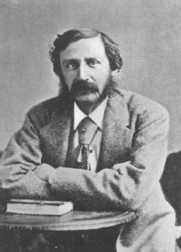 Harte, Bret 1869