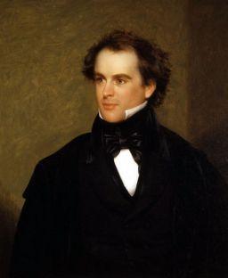 Hawthorne, Nathaniel 1835