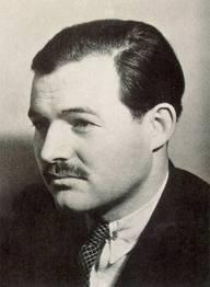 Hemingway, Ernest 1926
