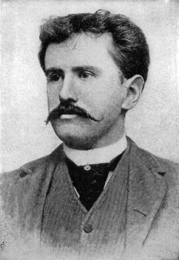 Henry, O. 1906