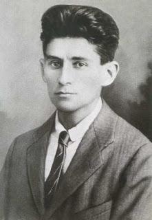Kafka, Franz 1919