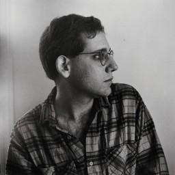 Leavitt, David 1983