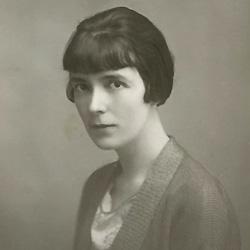 Mansfield, Katherine 1921