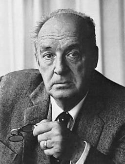 Nabokov, Vladimir 1948