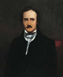 Poe, Edgar Allen 1843