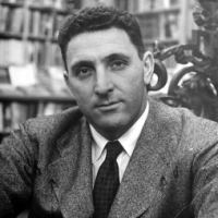 'Search Through The Streets Of The City' by Irwin Shaw