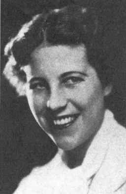 Slesinger, Tess 1936