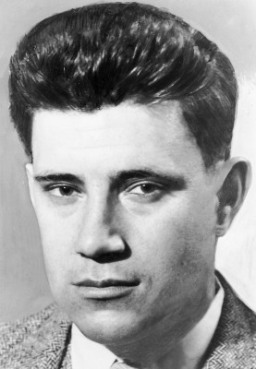 Stuart, Jesse 1942