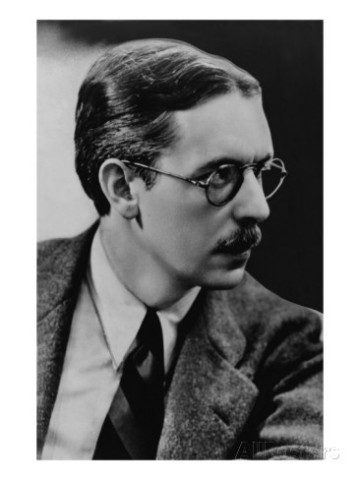 Thurber, James 1935