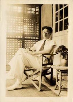 Thurber, James 1935a