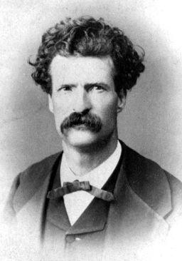 Twain, Mark 1876