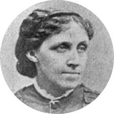 Alcott, Louisa May 1881