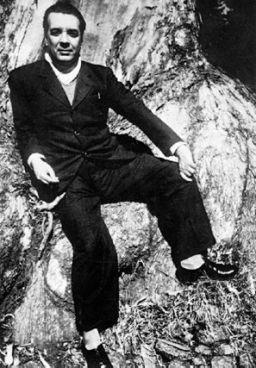 Borges, Jorge Luis 1940