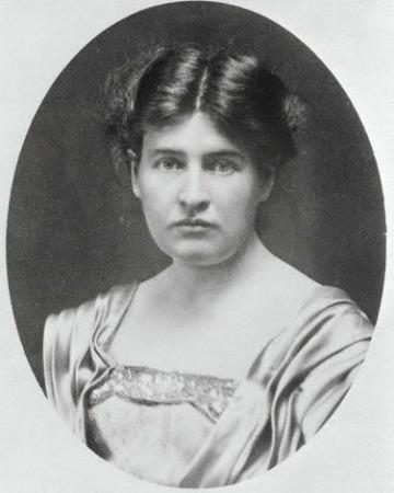 Cather, Willa 1896