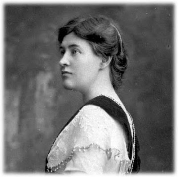 Cather, Willa 1905