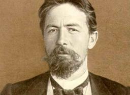 Chekhov, Anton 1894