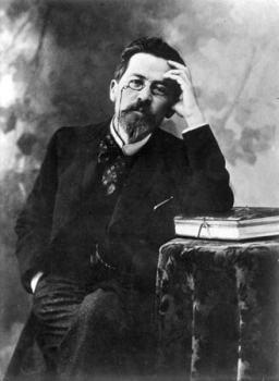Chekhov, Anton 1898b
