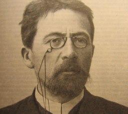 Chekhov, Anton 1898c
