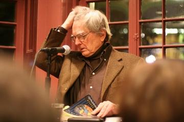 Coover, Robert 2011