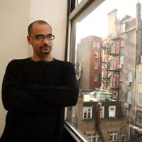 'The Sun, The Moon, The Stars' by Junot Díaz