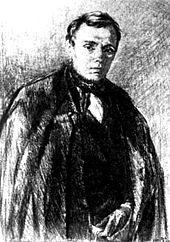 Dostoyevsky, Fyodor 1848