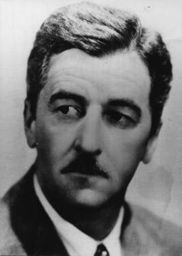 Faulkner, William 1939