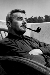 'Hand Upon The Waters' by William Faulkner