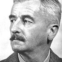'The Tall Men' by William Faulkner