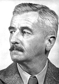 Faulkner, William 1941
