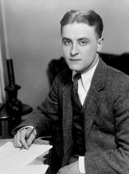 Fitzgerald, F. Scott 1920a