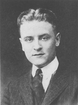 Fitzgerald, F. Scott 1920b