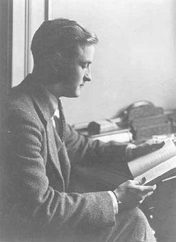 Fitzgerald, F. Scott 1920c