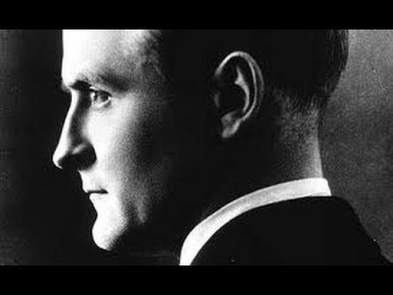 Fitzgerald, F. Scott 1922