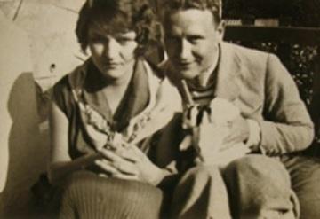 Fitzgerald, F. Scott Zelda