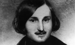 Gogol, Nikolai 1836