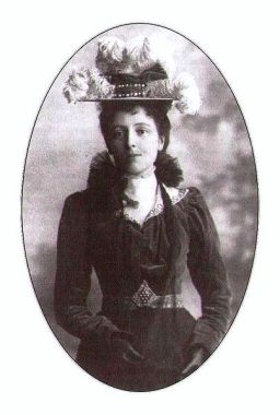 Montgomery, Lucy Maud 1909