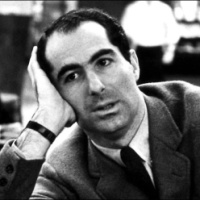 'The Contest For Aaron Gold' by Philip Roth