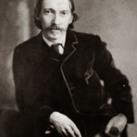 'The Body Snatcher' by Robert Louis Stevenson