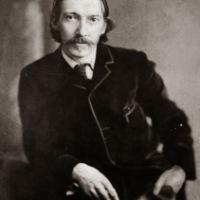 'The Body Snatcher' by Robert Louis Stevenson