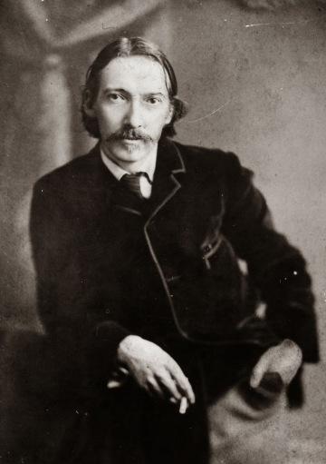 Stevenson, Robert Louis 1884