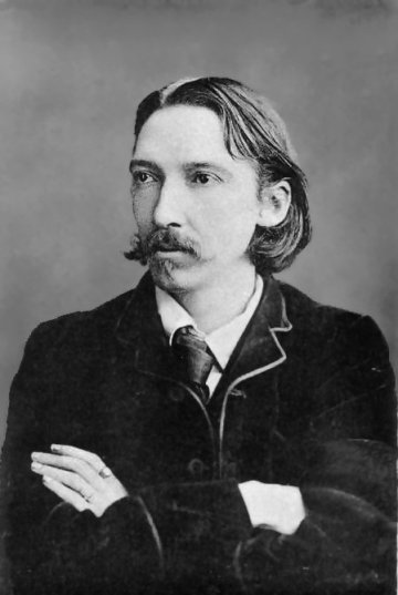 Stevenson, Robert Louis 1885